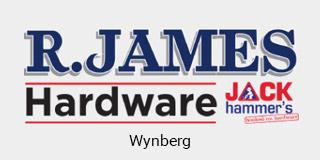 r-james-hardware